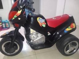 Moto Eletrica Infantil Magic Toys