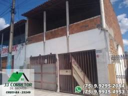 Casa Residencial - 180m² (Com ponto comercial)