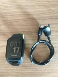 Relógio gps tomtom spark 3 cardio