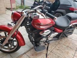 Motocicleta - 2009