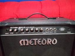Meteoro MGR 50 ótimo amplificador