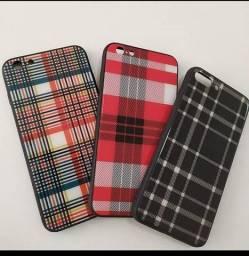 Capinha Para iPhone 6/6S e 7 Plus 8 Plus