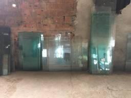 Vidros e Vidraças