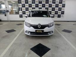 Renault Logan 1.6 16v Sce Dynamique - 2017