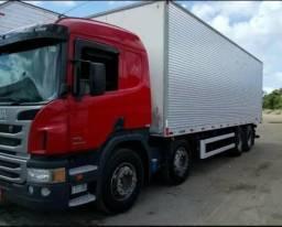 Scania 310 Bi-Truck - 2013