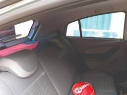 Automóvel Agile - 2013