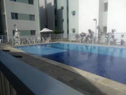 Apartamento 2º andar J. do Janga c/Piscina