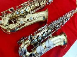 2 Saxofones Yamaha/Troco por Yamaha 62