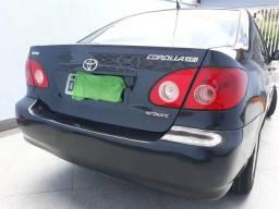Corolla XEI 1.8 FLEX 2008 - 2008