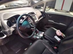 Honda fit lx 2013 automático unica dona - * apenas 28.000 km - 2013