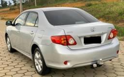 Corolla 1.8 XEI 2010 76.000 KM Raridade! Aceito troca! * - 2010