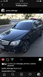 Vendo parte Mercedes Kompressor R$28.000 - 2010