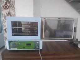 Vendo estufa digital microprocessada esterilização e secagem
