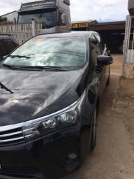 Toyota corola Xei 14/15 impecável - 2014