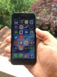 Vendo ou Troco Iphone 7 128 gb Novissimo