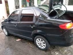 Siena EL 1.0 GNV - 2010