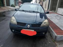 "Renault Clio Sedan ""ROÇA"" - 2004"
