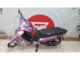 Honda Biz 125  - 2012