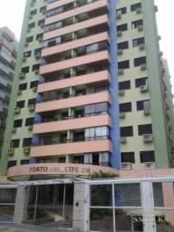 Apartamento à venda com 3 dormitórios em Centro, Florianópolis cod:9573