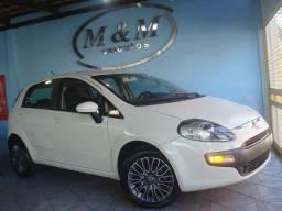 Fiat punto essence 1.6 Flex 16V 5p 2014 - 2013