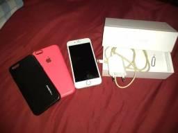 Vendo ou troco meu iPhone 6