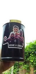 Canecas Flamengo