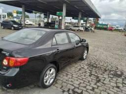 Corolla Xei 2010/2011 - Novo - 2010