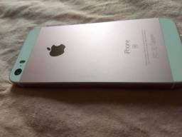 Iphone se rosé 64gb