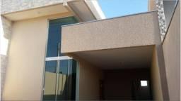 Casa parque brasilia excelente preço e lindo acabamento, otima oportunidade!