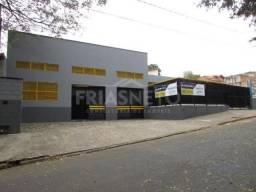 Escritório à venda em Santa rosa, Piracicaba cod:V45352
