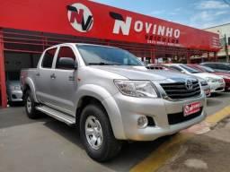 Toyota/Hilux Sr 3.0 4x4 2012/2013 - 2013