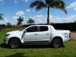 S10 high country 2.8 4x4 unico dono - 2018