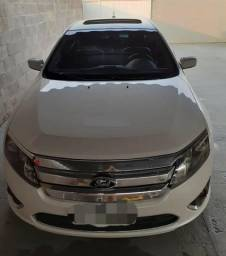 Ford Fusion 2.5 2012 - 2012