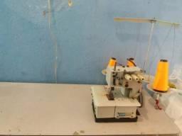 Máquina semi industrial bracob