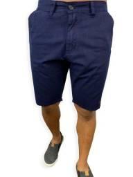 Bermuda Masculina Jeans Sarja Lacoste, ralph Lauren, Dgraud