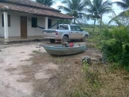 Fazenda de 941 68.9897ha no município da cidade de Ipixuna-pa a 20km