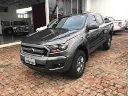 Ranger xls - 2018