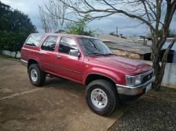 Toyota Hilux SW4 1993 - 1993