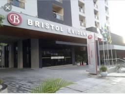 Bristol flat Goiânia