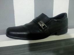 Sapato couro