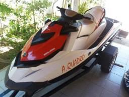 Jet Ski Seadoo GTS 130 - 2012