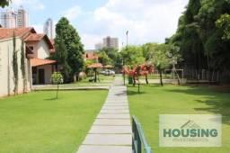Casa em condomínio com 3 quartos no Residencial Village do Bosque - Bairro Alto da Glória