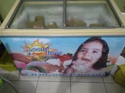Freezer 650