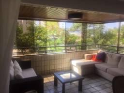 Oportunidade, Apto Top em Setubal, 4 suites, lazer, 750 MIL