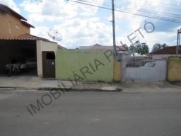 REF 561 Terreno 150 m², excelente localização, todo murado, Imobiliária Paletó