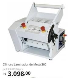 Cilindro Laminador 30cm novo gastromaq JM