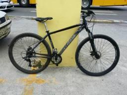 Montain Bike Totem Xtl Aro 29 aluminio Freio À Disco 21 Marchas