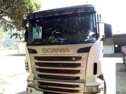 Scania R 440 - 2012