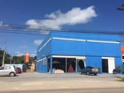 Galpão/Loja 1.500m² Centro Comercial Aldeia-Camaragibe