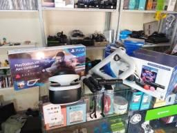 Playstation VR + Pistola
